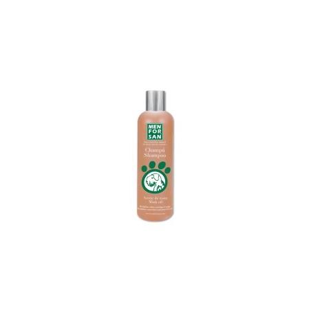 Champu  aceite de vison 300ML