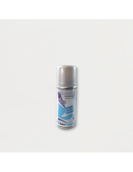 TRANSPURE desinfectante descarga total 100 ml.
