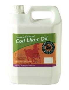 COD LIVER OIL BLEND 20L