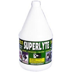 SUPERLYTE SYRUP 3,75L