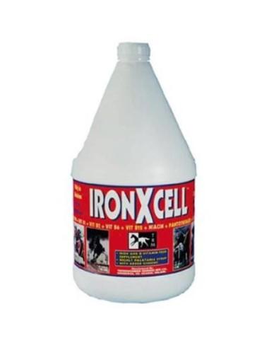 IRON X CELL 3,75 LITROS