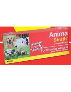 ANIMA STRATH 120 CPD