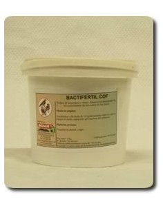 BACTIFERTIL-COF 500GR