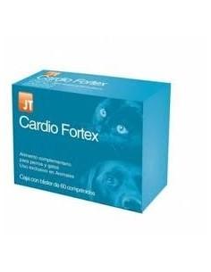 CARDIO FORTEX 60 COMPRIMIDOS