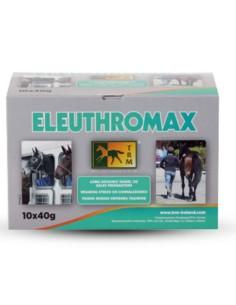 ELEUTHROMAX 10X40GR
