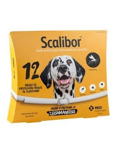 Scalibor Collar Protect Deltametrina 65 cm