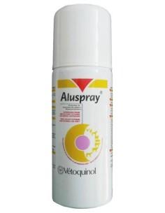 ALUSPRAY AEROSOL 210 ML.
