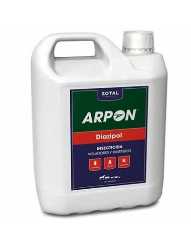 ARPON DIAZIPOL 5L