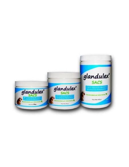 GLANDULEX  SACS120 CROQUETAS