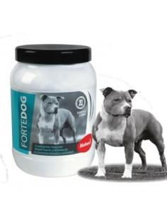 Fortedog crecimiento muscular y fuerza 500GR