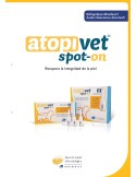 ATOPIVET SPOT-ON 8 PIPETAS