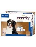 EFFITIX-XL 40 A 60 KG. (24 pipetas)