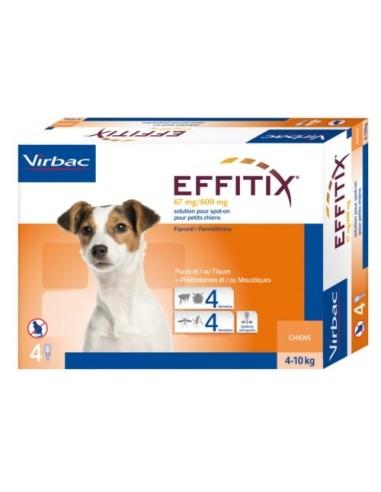 EFFITIX-S 4 A 10 KG. (24 pipetas)
