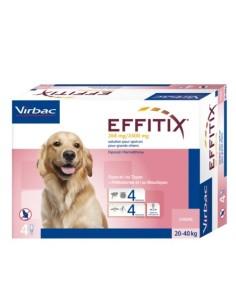EFFITIX-L 20 A 40 KG. (24 pipetas)