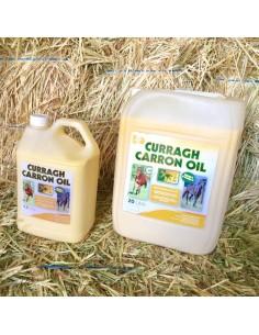CURRAGH CARRON OIL 20L