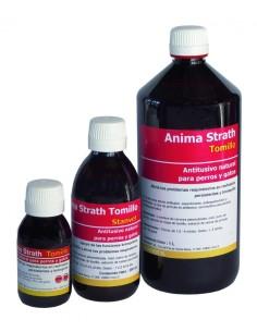ANIMA STRATH TOMILLO 30ML (Antitusivo natural)