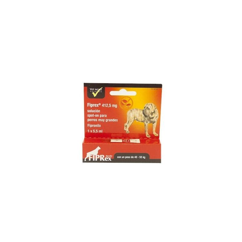 Fiprex XL 40-55 Kg 12 pip.