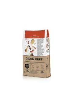 Natura diet GRAIN FREE Baby 3 kg