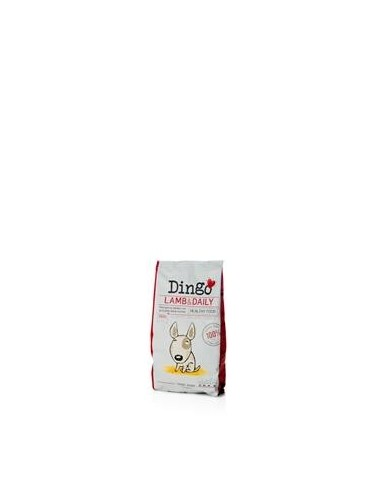 DINGO LAMB & DAILY 500 g