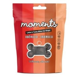 MOMENTS DOG IBÉRICO 60 g