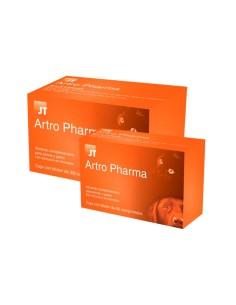 ARTRO PHARMA 60 COMP JT