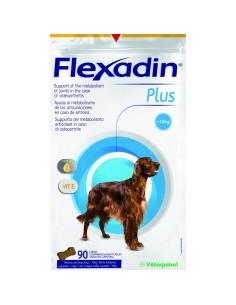 FLEXADIN PLUS RAZA GRANDE 90 CPD.