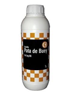 ACEITE DE PATA DE BUEY 1 LT