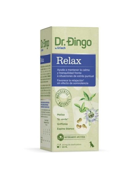 Dr Dingo Relax 120 ml