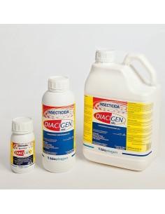 DIACIGEN MAX  insecticida 250 ml.