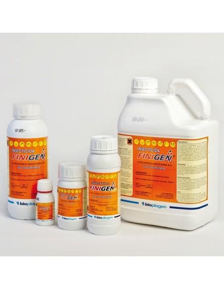 FINIGEN PLUS insecticida emulsionable 5 L