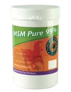 MSM POWER PURE 300GR