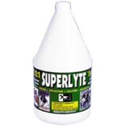 SUPERLYTE SYRUP 3,75L