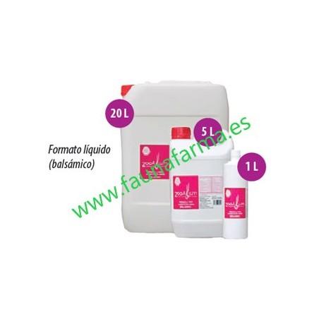 ZooAllium® bálsamo 1L