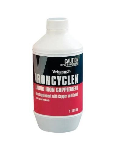 Ironcyclen 500 ml