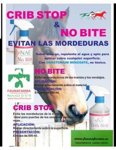 CRIB STOP MORDEDURAS 500ML