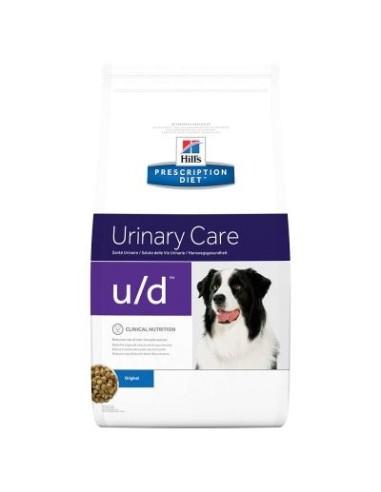 Hills Diet Canine u/d 12 kg