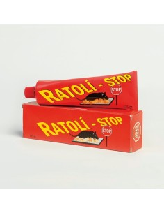 Ratoli Stop cola adhesiva tubo 135gr